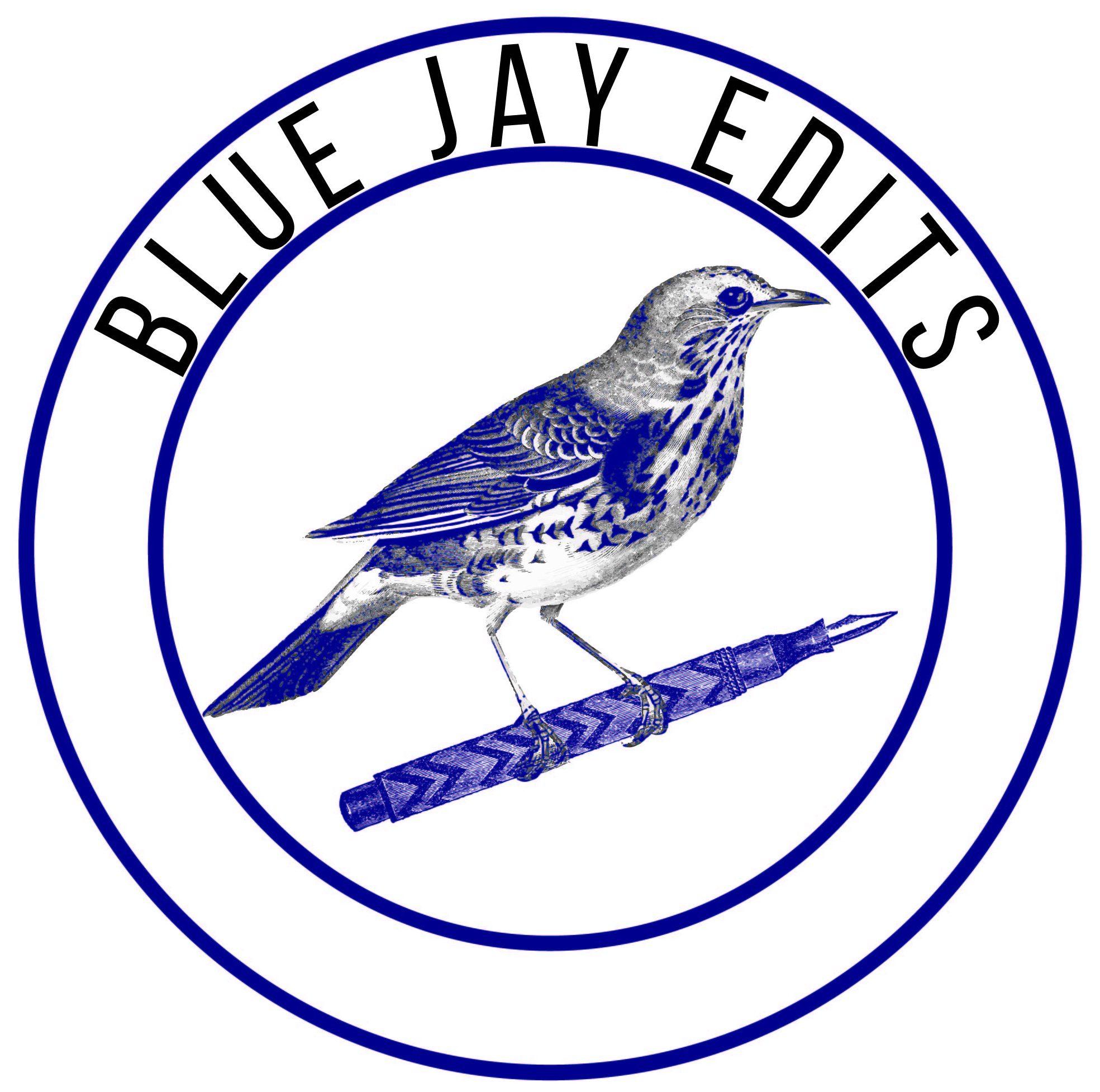 Blue Jay Edits